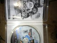 Madden 25 for PS3 - $30 obo .  No scratches , bought