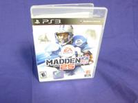 Come choice up the Madden '25 and tighten up your