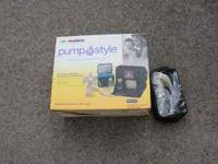 Selling a Madela double breast pump for $60.00 dollars/