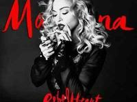 I am a HUGE FAN of Madonna and (NO KIDDING - I HAVE