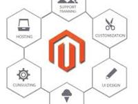 Magento is a powerful and sophysticated growing