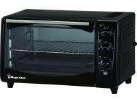 The Magic Chef 6 Slice Toaster Oven combines simplicity