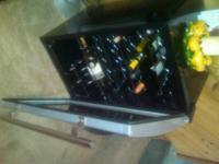 1. Magic Chef Wine Refrigerator - $200. - 30-bottle