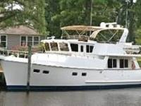 Description The 48 Selene is a true offshore capable