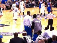 Two FANtastic Seats, Lower Bowl, Right beside the Magic
