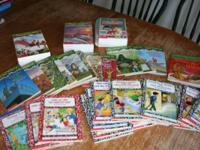 This huge lot is for the Magic Tree House Series 1-28