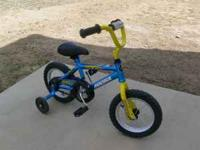 Great kids bike in excellent condition! Please email,