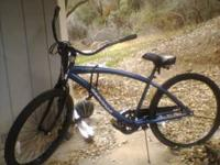 for sale magna ripcurl cruiser bike, brand new