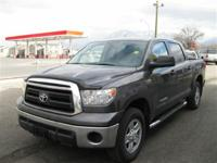 Description Make: Toyota Model: Tundra Mileage: 4,815