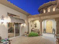 This magnificent home in Paso Fino Estates in the