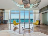 Magnificent Jade Brickell Penthouse - Celebrity