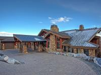 Magnificent Promontory home in the highly sought after