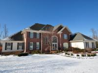 Magnificent Stearns Crossing Masterpiece! Location: