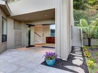 Luxurious contemporary home completely renovated and