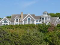 Great Island is considered one of Cape Cod's most