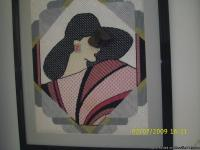 Magnificent beautiful Hand finished Needle point