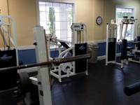 Are you considering in opening a Gym? Why not get the