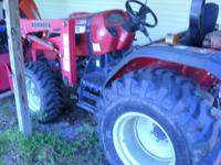 one owner, low hours 150, perfect running condition,