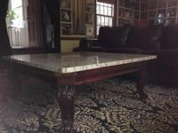 Type: Dining Room Type: Tables Beautiful Baker mahogany