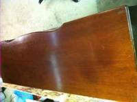 Description Mahogony Buffet in great condition, few