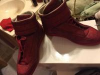 Barney's exclusive size 43 I purchased at Maison