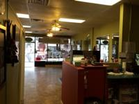 �Busy newly remodeled Hair Salon. 27 years� same