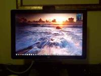 I love this monitor! This is an HP led back lit LCD