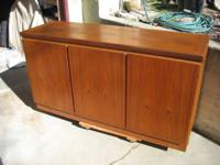 Small Danish Credenza : Danish credenza classifieds buy sell across