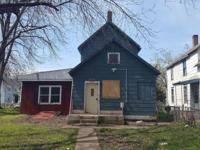 Warren St 1,442 sqft $17,000 Year built 1930 ARV