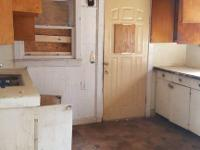 Warren St. 1442 sqft $17,000 Year built 1930 ARV