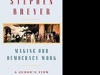 """Supreme Court Justice Breyer shares his original and"