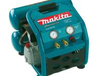 BRAND NEW STILL IN BOX MAKITA AIR COMPRESSOR Model #