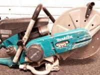 "Makita EK7651H 14"" 4 Stroke Power Cutter Cut-Off"