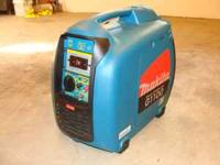 For Sale is a brand new never used Makita G1100
