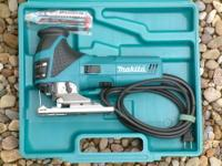 For sale: Makita Jig Saw Model 4351FCT Industrial