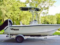 2010 MAKO 184 BOAT - DEEP WATER PRICE: $ 23,500.00 CALL