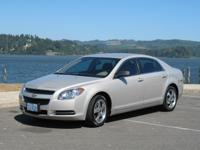 Great condition one owner 2009 Malibu LS. Power