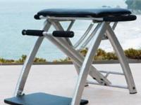 Malibu Pilates machine. Really good price, compared to