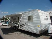 MALLARD BUNK HOUSE 2 BEDROOM TRAVEL TRAILER CLICK HERE