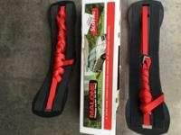 Malone SeaWing Car Kayak Carrier, brand new. Come and