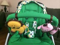 Mamas&& Papas environment-friendly stroller acquisition
