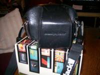 This is a vintage Mamiya/Secor camera model...1000 DTL