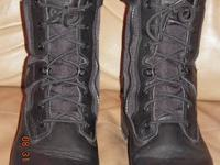 "For Sale: Man's 5.11 ATAC 8"" Side Zip Tactical Boots."