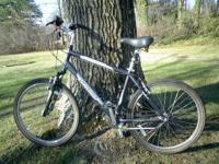 Specialized 2006 Man's bike, large size. Great for