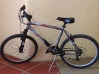 "Diamondback. Outlook, 20"" wheels, Large, Mountain bike."