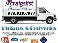 * PRO MOVERS READY TO GO * 20 + YEARS EXP. * LAST