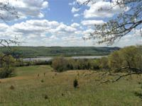 Located in southern Adams County, this 100 acres has