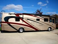 2006 Mandalay Presidio330 hp Cummins DieselOnly 10,000