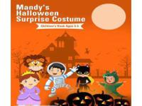 Fun Kindle story book for children ages 3 to 5. Mandy�s