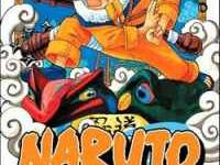 Almost brand new manga books. Naruto 1-14 Full Metal